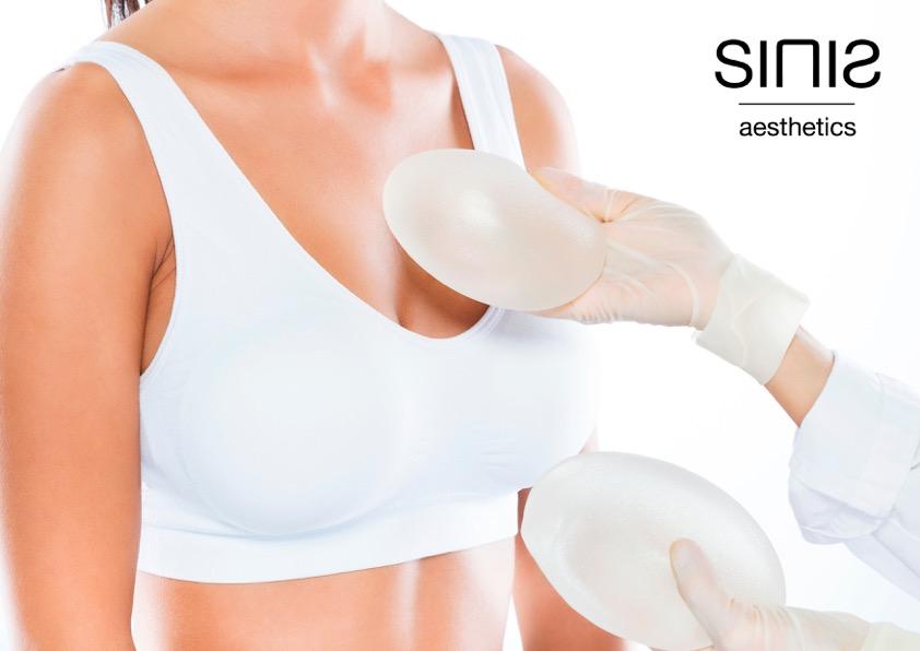 Das richtige Silikonimplantat für die Brustvergrößerung finden